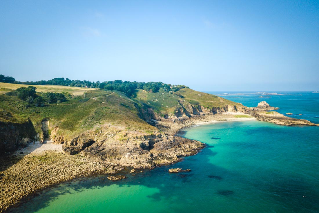 The Ultimate Weekend in Guernsey