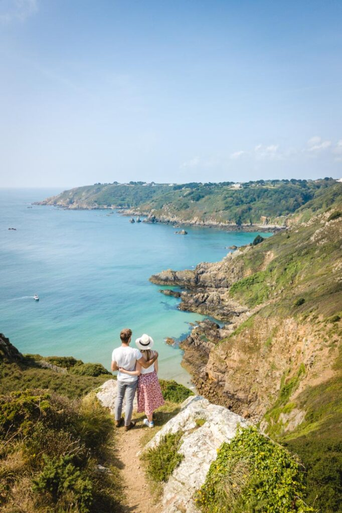 what to do in guernsey