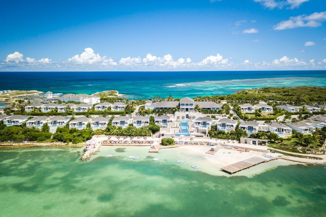 Hotel Review: Hammock Cove Resort, Antigua
